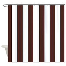 Chocolate Brown Shower Curtains Chocolate Brown Fabric Shower Curtain Liner