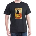 Happiest Halloween Dark T-Shirt