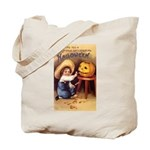 Happiest Halloween Tote Bag