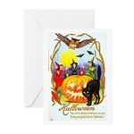 Happiest Halloween Greeting Cards (Pk of 10)