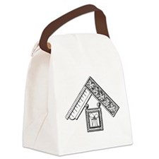Past Master with Maple 2.png Canvas Lunch Bag