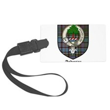 andersontartan.jpg Large Luggage Tag