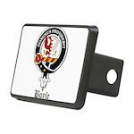 Boyle Clan Badge Crest Rectangular Hitch Cover