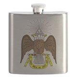 Scottish Rite 32nd degree.png Flask
