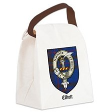 ElliottCBT.jpg Canvas Lunch Bag