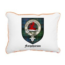 FarquharsonCBT.jpg Rectangular Canvas Pillow