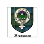 FergussonCBT.jpg Square Sticker 3