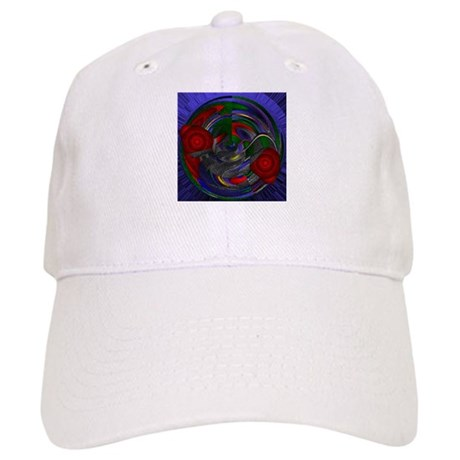 Abstract 005 Cap