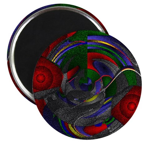 Abstract 005 Magnet