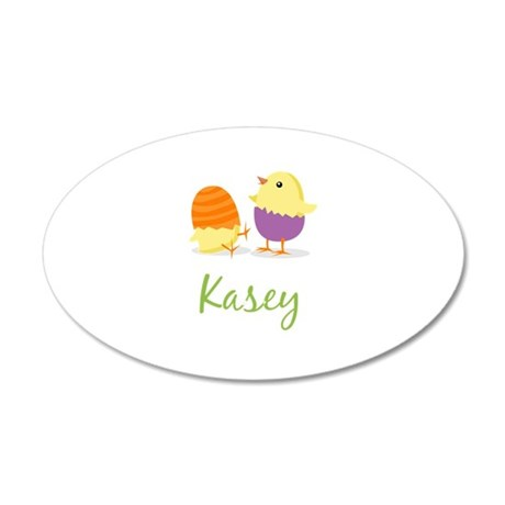 Easter Chick Kasey Wall Decal