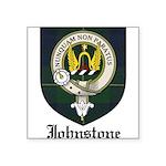 JohnstoneCBT.jpg Square Sticker 3