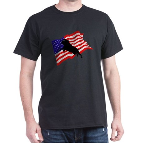 Bulldog Dark T-Shirt