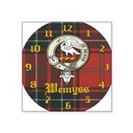 Wemyss.jpg Square Sticker 3