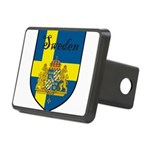 SwedenSHIELD.png Rectangular Hitch Cover