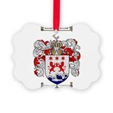 O'Neill Family Crest Ornament