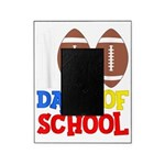 Simmons Coat of Arms Magnetic Dry Erase Board