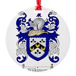 wilkinson-500.jpg Round Ornament