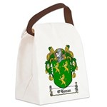 O'Horan Coat of Arms Canvas Lunch Bag
