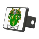 O'Horan Coat of Arms Rectangular Hitch Cover