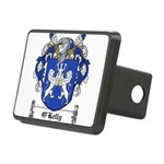 O'Kelly Coat of Arms Rectangular Hitch Cover