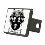 O'Kennedy Family Crest Rectangular Hitch Cover