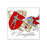 OLoughlin.jpg Square Sticker 3