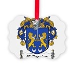 OMeagher (Tipperary)-Irish-9.jpg Picture Ornament