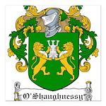 OShaughnessy-Irish-9.jpg Square Car Magnet 3