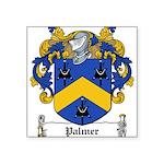 Palmer (Kings Co.jpg Square Sticker 3