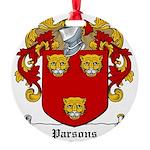 Parsons (1682)-Irish-9.jpg Round Ornament