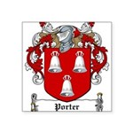 Porter (Meath-1622)-Irish-9.jpg Square Sticker 3