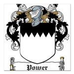 Power-Irish-9.jpg Square Car Magnet 3