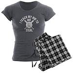 Woulfe-Irish-9.jpg 3/4 Sleeve T-shirt (Dark)