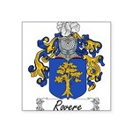 Rovere_Italian.jpg Square Sticker 3