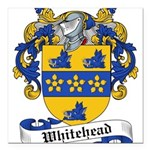 Whitehead-Scottish-9.jpg Square Car Magnet 3