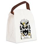 Aachen.jpg Canvas Lunch Bag