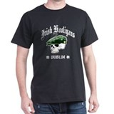 Irish Hooligans - Dublin T-Shirt