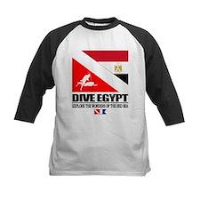 Dive Egypt Baseball Jersey
