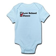 Law School or Dance Body Suit