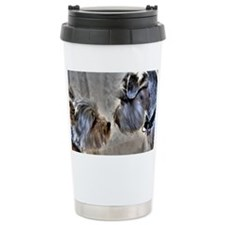 Contact Ceramic Travel Mug