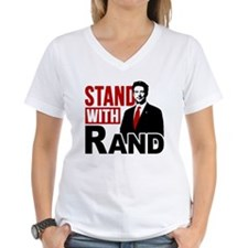 Stand With Rand Shirt