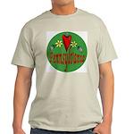 Love Pennsylvania Ash Grey T-Shirt