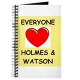 holmes Journal