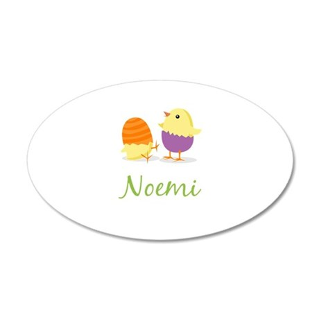 Easter Chick Noemi Wall Decal