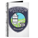 Bourbon Police Journal