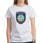 Bourbon Police Women's T-Shirt