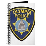 Olympia Police Journal