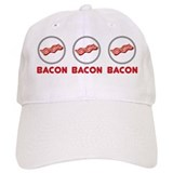 Bacon Bacon Bacon Hat