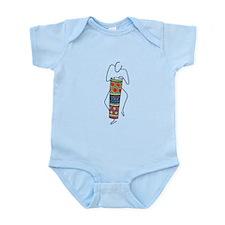 Hand Drummer Infant Bodysuit
