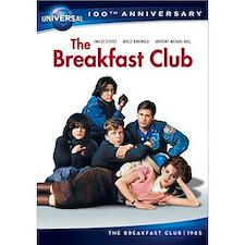 The Breakfast Club [DVD + Digital Copy] (Universal